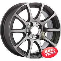 REPLICA Peugeot 1010 MK-P - Интернет магазин шин и дисков по минимальным ценам с доставкой по Украине TyreSale.com.ua