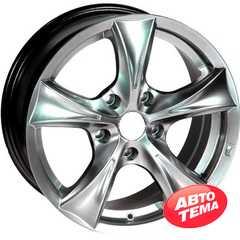 REPLICA Peugeot 683 HS - Интернет магазин шин и дисков по минимальным ценам с доставкой по Украине TyreSale.com.ua