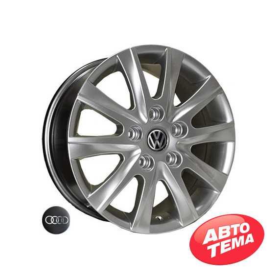 REPLICA VW Z774 HS - Интернет магазин шин и дисков по минимальным ценам с доставкой по Украине TyreSale.com.ua