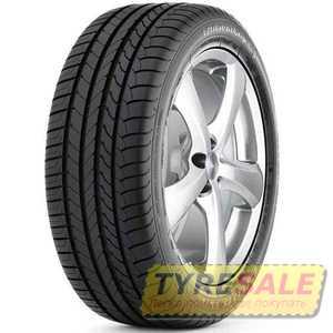 Купить Летняя шина GOODYEAR EfficientGrip 245/45R19 102Y Run Flat