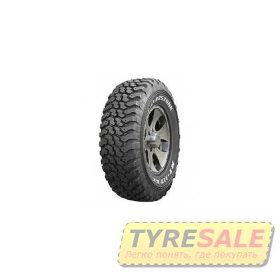 Всесезонная шина SILVERSTONE MT-117 EX - Интернет магазин шин и дисков по минимальным ценам с доставкой по Украине TyreSale.com.ua