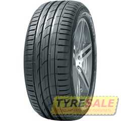 Купить Летняя шина NOKIAN Hakka Black 245/50R18 100Y