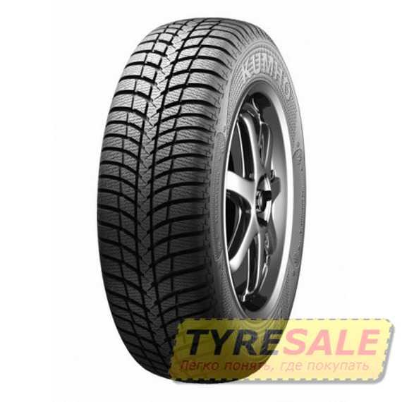 Купить Зимняя шина KUMHO I ZEN KW23 195/55R16 87V Run Flat