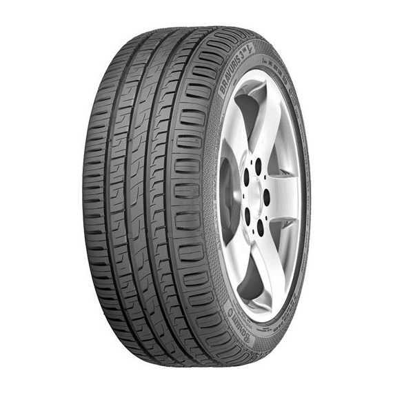 Летняя шина BARUM Bravuris 3 HM - Интернет магазин шин и дисков по минимальным ценам с доставкой по Украине TyreSale.com.ua