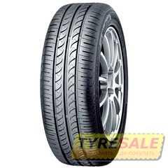 Купить Летняя шина YOKOHAMA BluEarth AE01 205/60R15 91H