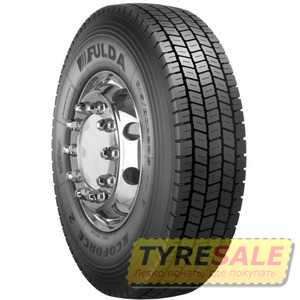 Купить FULDA EcoForce 2 295/80 R22.5 152M