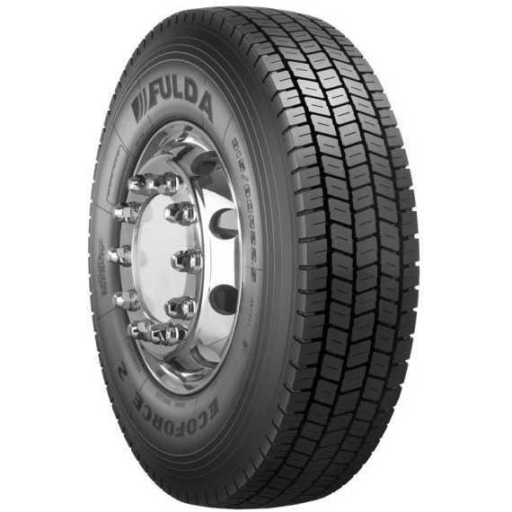 FULDA EcoForce 2 - Интернет магазин шин и дисков по минимальным ценам с доставкой по Украине TyreSale.com.ua