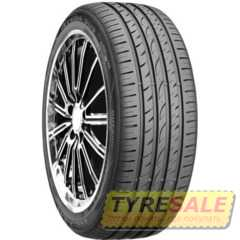 Летняя шина NEXEN Nfera SU4 - Интернет магазин шин и дисков по минимальным ценам с доставкой по Украине TyreSale.com.ua