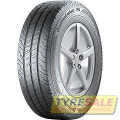 Купить Летняя шина CONTINENTAL ContiVanContact 100 235/65R16C 115/113R