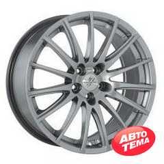 FONDMETAL 7800 Shiny Silver - Интернет магазин шин и дисков по минимальным ценам с доставкой по Украине TyreSale.com.ua
