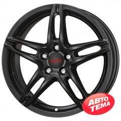 Купить ALUTEC POISON Black Racing R17 W7 PCD5x115 ET38 DIA70.1