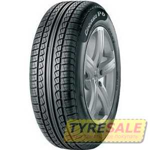 Купить Летняя шина PIRELLI Cinturato P6 205/55R16 91H