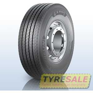 Купить MICHELIN X Multi HD Z 295/80(12.00) R22.5 152L