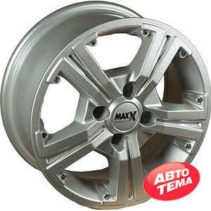 Купить MAXX M393 S R13 W5.5 PCD4x100 ET20 DIA67.1