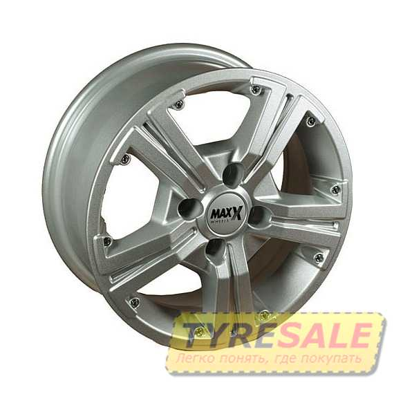 MAXX M393 S - Интернет магазин шин и дисков по минимальным ценам с доставкой по Украине TyreSale.com.ua