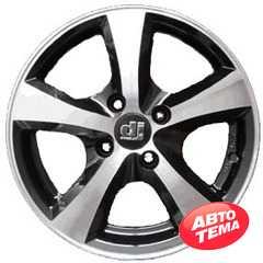 Купить DJ 108 BD R14 W6 PCD4x98 ET37 DIA67.1