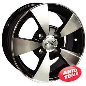 Купить WOLF 309 HS R17 W7.5 PCD5x114.3 ET35 DIA67.1