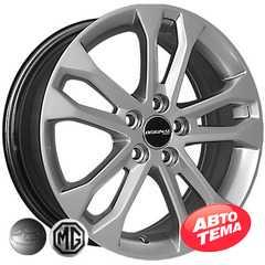 Купить REPLICA MG 692 HS R16 W6.5 PCD5x100 ET50 DIA56.1