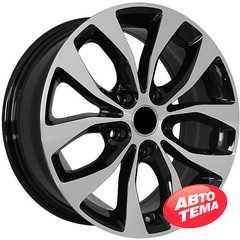 REPLICA Audi 659 BP - Интернет магазин шин и дисков по минимальным ценам с доставкой по Украине TyreSale.com.ua
