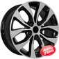 Купить REPLICA Volkswagen 659 BP R16 W6.5 PCD5x112 ET35 DIA66.6