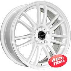 Купить YOKATTA RAYS YA 1006 W R17 W7 PCD5x114.3 ET38 DIA67.1