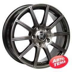 MARCELLO MR07 GM - Интернет магазин шин и дисков по минимальным ценам с доставкой по Украине TyreSale.com.ua