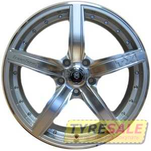 Купить MARCELLO TF-TX AM/S R18 W8 PCD5x114.3 ET35 DIA67.1