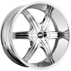 MI-TECH (MKW) AVENUE 606 Chrome - Интернет магазин шин и дисков по минимальным ценам с доставкой по Украине TyreSale.com.ua
