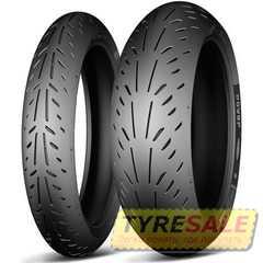 MICHELIN Power SuperSport - Интернет магазин шин и дисков по минимальным ценам с доставкой по Украине TyreSale.com.ua