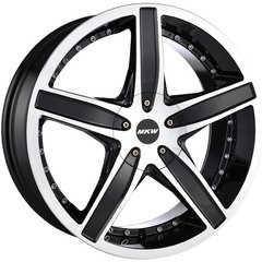 MI-TECH (MKW) M-107 AM/B - Интернет магазин шин и дисков по минимальным ценам с доставкой по Украине TyreSale.com.ua
