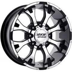 MI-TECH (MKW) M-85 AM/B - Интернет магазин шин и дисков по минимальным ценам с доставкой по Украине TyreSale.com.ua