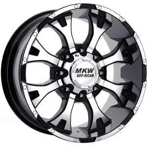 Купить MI-TECH (MKW) M-85 AM/B R20 W9 PCD6x139.7 ET10 DIA106.1