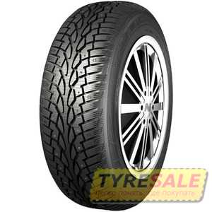 Купить Зимняя шина NANKANG SW 07 205/60R16 96T (Под шип)
