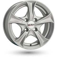 Купить DISLA Luxury 506 FS R15 W6.5 PCD5x114.3 ET35 DIA67.1