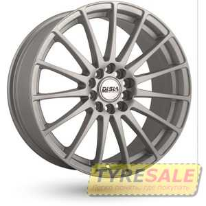 Купить DISLA Turismo 820 S R18 W8 PCD5x112/120 ET42 DIA72.6