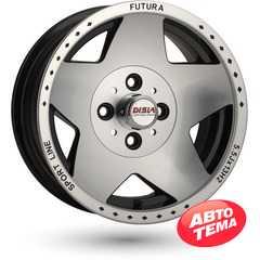DISLA Futura 312 BD - Интернет магазин шин и дисков по минимальным ценам с доставкой по Украине TyreSale.com.ua