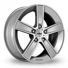 MOMO Strike 2 Silver - Интернет магазин шин и дисков по минимальным ценам с доставкой по Украине TyreSale.com.ua
