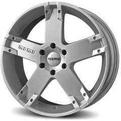 MOMO STORM G.2 Silver - Интернет магазин шин и дисков по минимальным ценам с доставкой по Украине TyreSale.com.ua