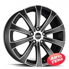 MOMO EUROPE Matt CarbonPolished - Интернет магазин шин и дисков по минимальным ценам с доставкой по Украине TyreSale.com.ua