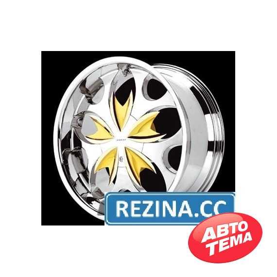 VERDE Scorpion V102(C+GOLD) - Интернет магазин шин и дисков по минимальным ценам с доставкой по Украине TyreSale.com.ua