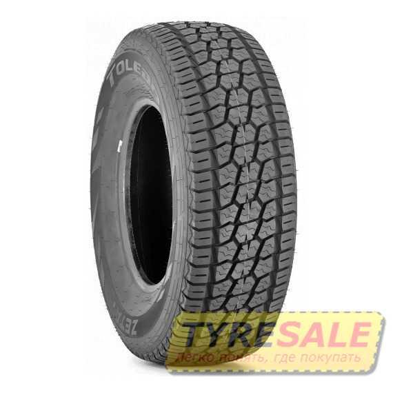 Всесезонная шина ZETA Toledo - Интернет магазин шин и дисков по минимальным ценам с доставкой по Украине TyreSale.com.ua