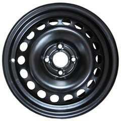 Купить КрКЗ Chevrolet 220 B R15 W6 PCD4x100 ET45 DIA56,5