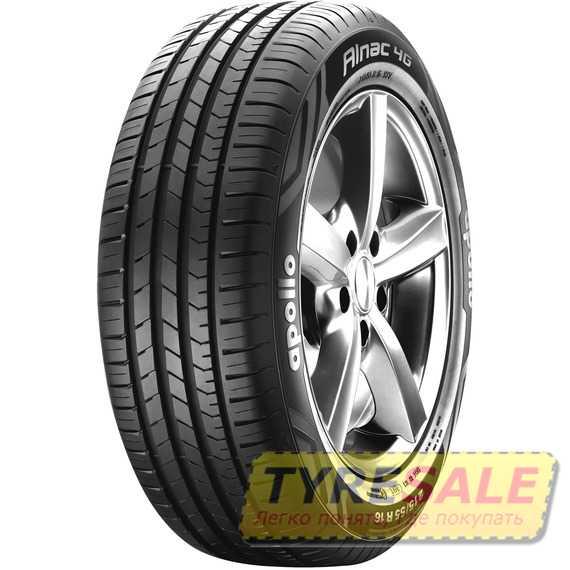 Летняя шина APOLLO Alnac 4G - Интернет магазин шин и дисков по минимальным ценам с доставкой по Украине TyreSale.com.ua