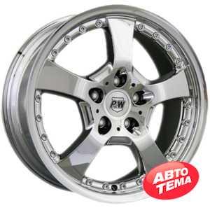 Купить PTH 434 SVE R17 W7.5 PCD5x112 ET35 DIA73.1