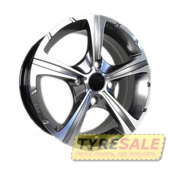 RZT 53033 MB - Интернет магазин шин и дисков по минимальным ценам с доставкой по Украине TyreSale.com.ua