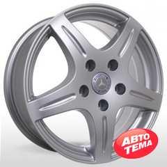 Купить STORM SL 248 S R16 W6.5 PCD5x120 ET51 DIA65.1