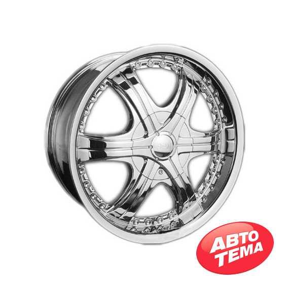 PTH 8046 Chrome - Интернет магазин шин и дисков по минимальным ценам с доставкой по Украине TyreSale.com.ua