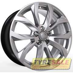 REPLICA BKR 633 HS - Интернет магазин шин и дисков по минимальным ценам с доставкой по Украине TyreSale.com.ua
