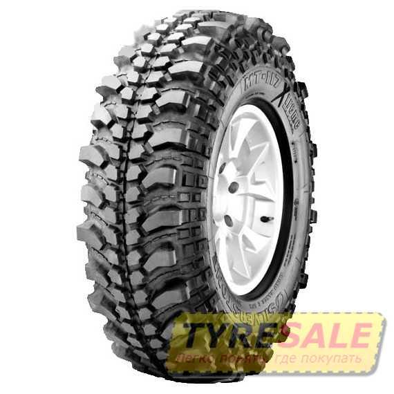 Всесезонная шина SILVERSTONE MT-117 Xtreme - Интернет магазин шин и дисков по минимальным ценам с доставкой по Украине TyreSale.com.ua