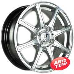 Купить SHIBA 453 MHS R14 W5.5 PCD4x108 ET35 DIA67.1